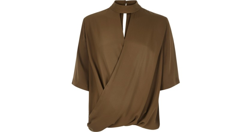 river-island-khaki-khaki-high-neck-wrap-top-product-2-929410696-normal