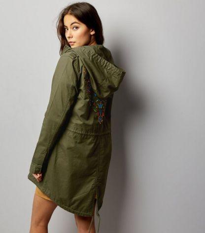 khaki-floral-embroidered-back-parka-1
